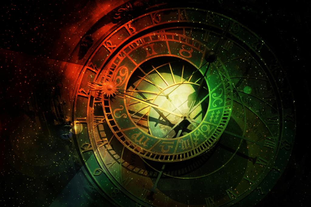 Что такое Асцендент в гороскопе фото 3