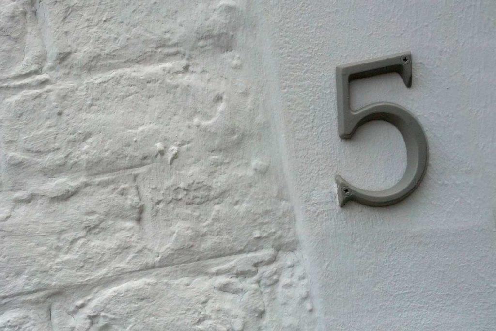Число судьбы 5 фото 1