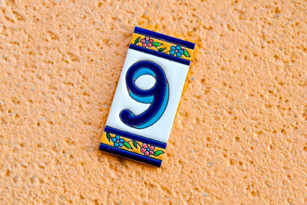 Число судьбы 9 фото 1