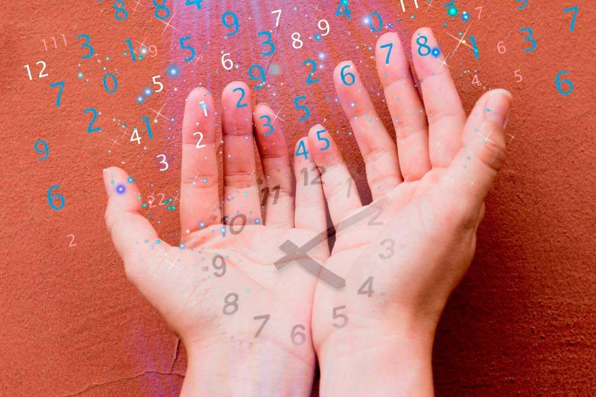 Основы нумерологии фото 1