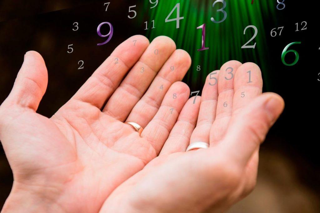 Основы нумерологии фото 2