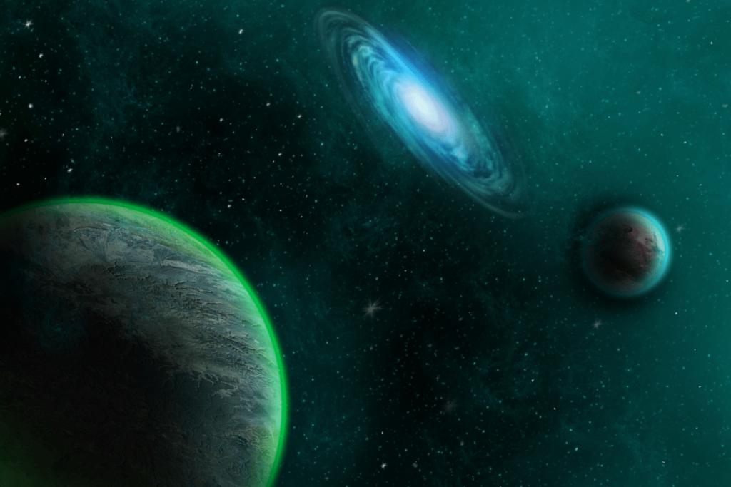 Противостояние планет фото 14