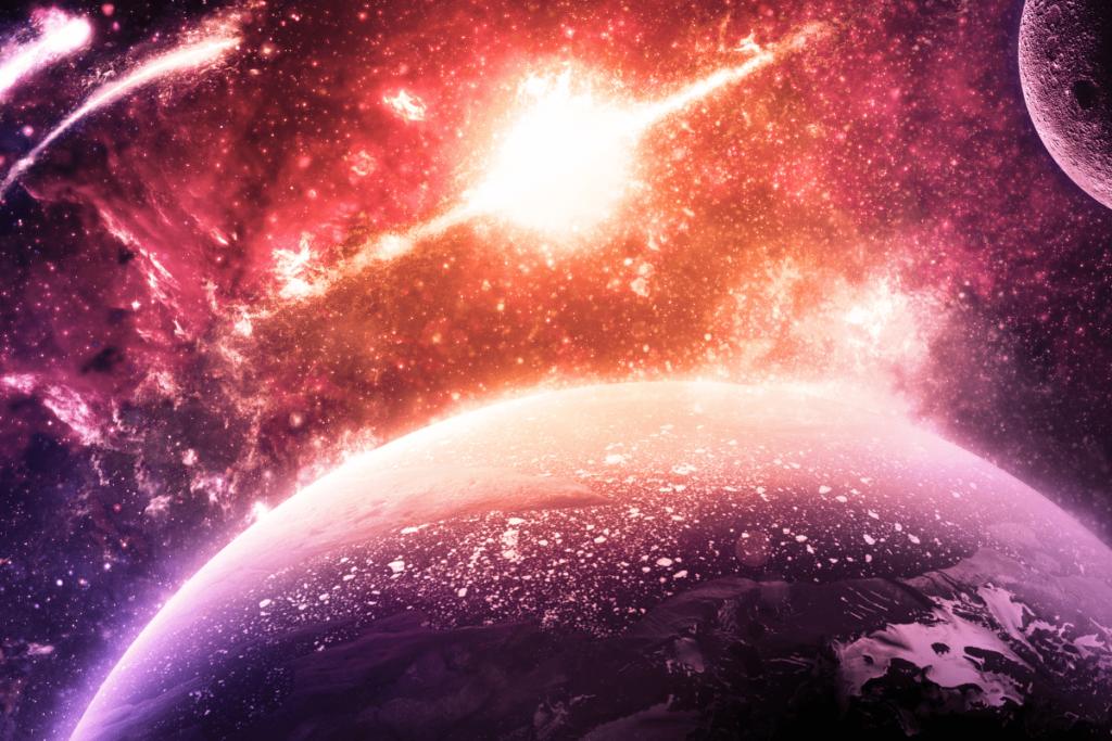 Противостояние планет фото 15