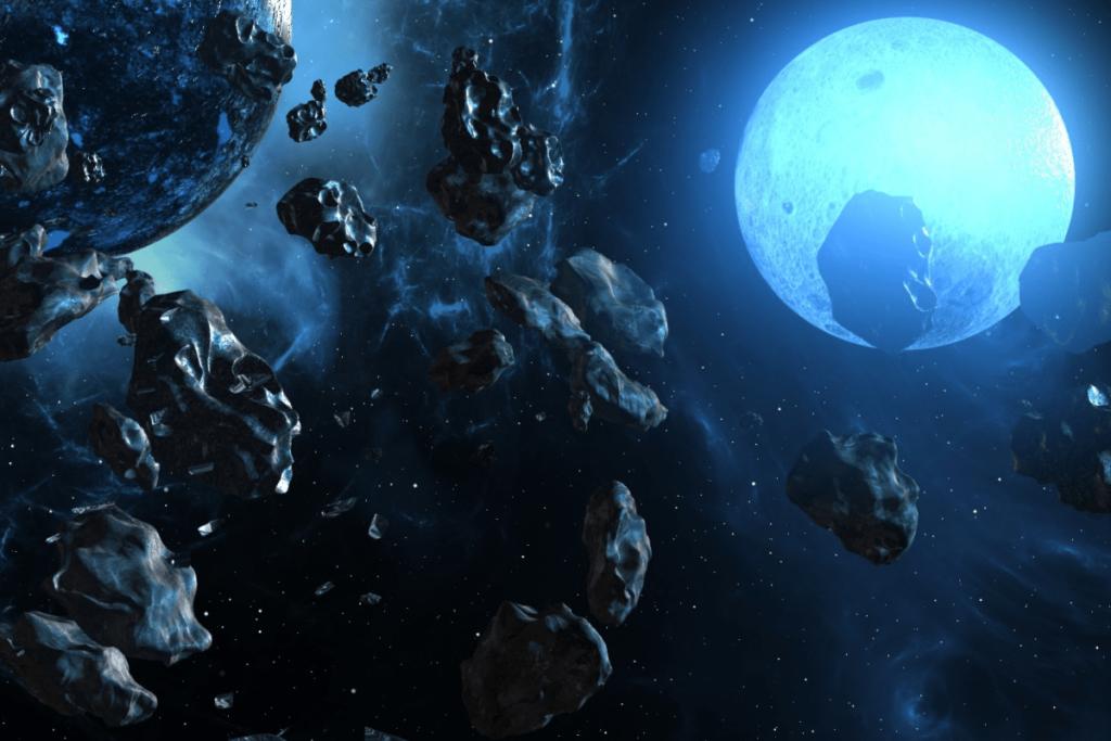 Противостояние планет фото 17