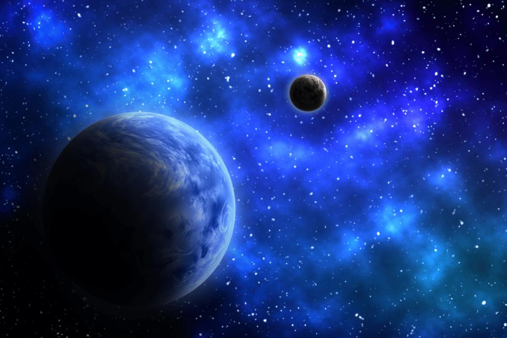 Противостояние планет фото 2