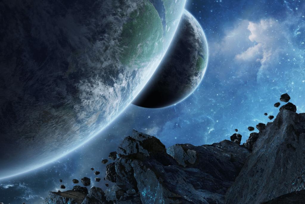 Противостояние планет фото 7