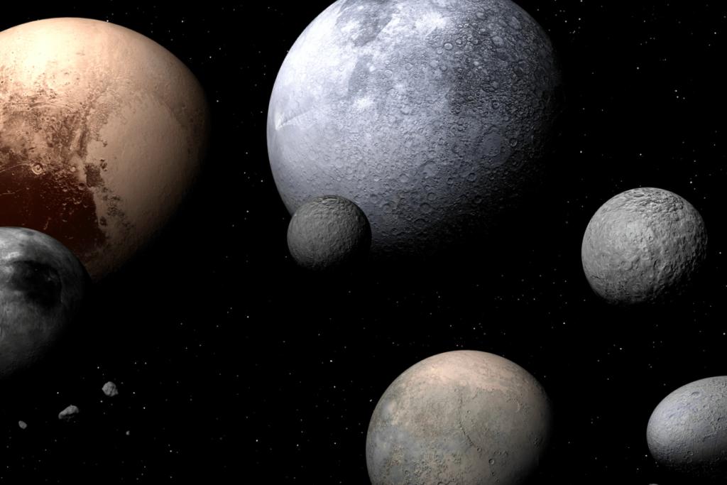Противостояние планет фото 9