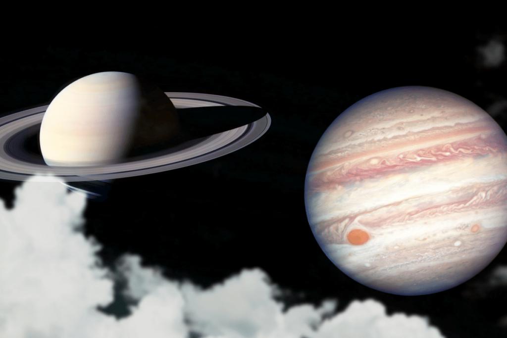 Соединение Юпитера и Сатурна в астрологии фото 3