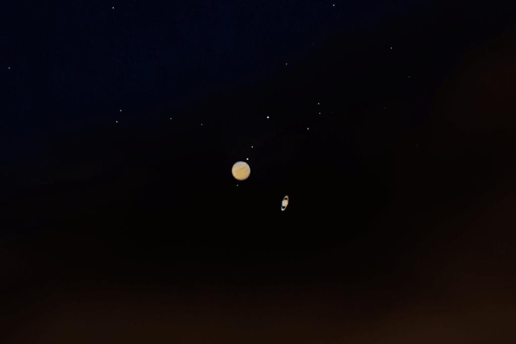 Соединение Юпитера и Сатурна в астрологии фото 4