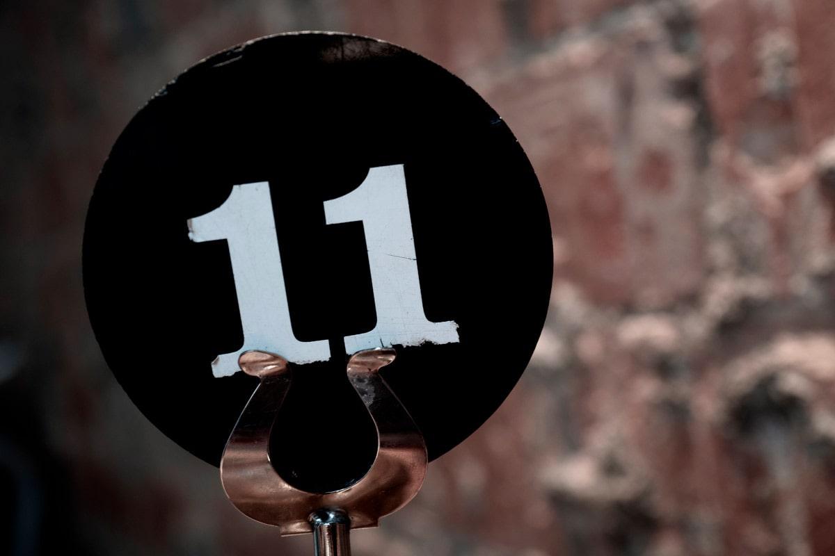 Значение числа 11 фото 4