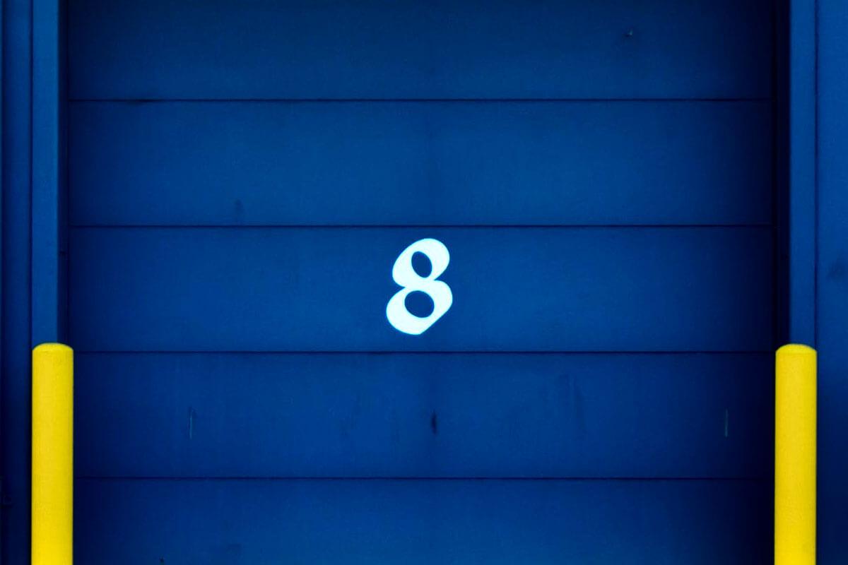 Число судьбы 8 фото 1