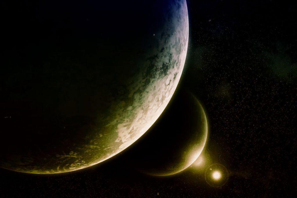 Лунное затмение фото 10