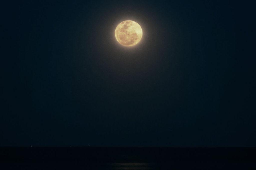 Лунный цикл фото 1