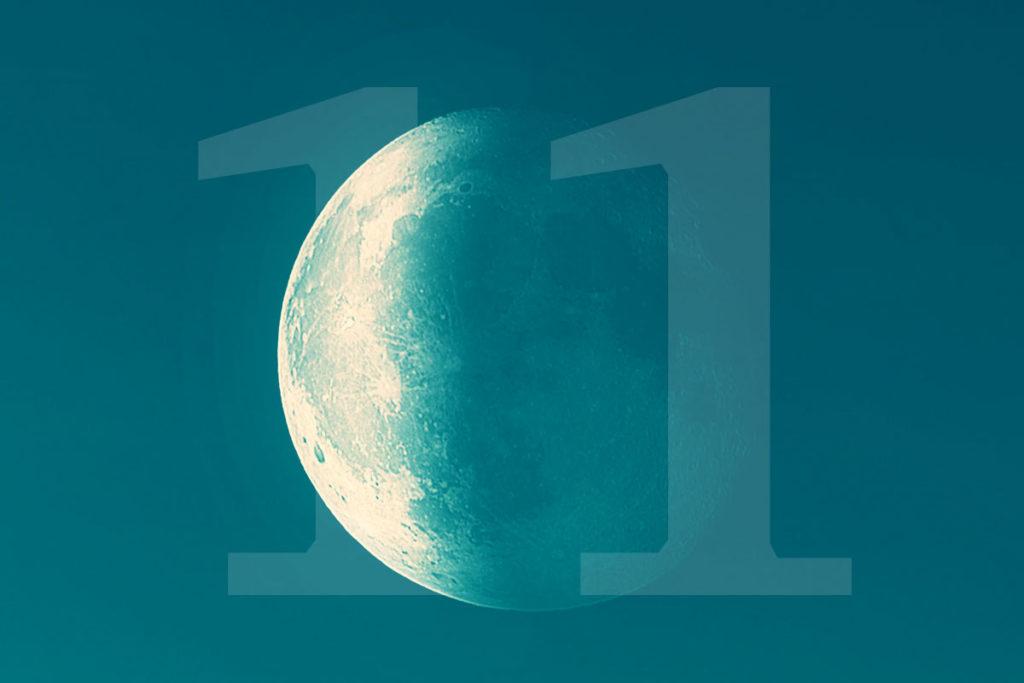 11 лунный день фото 2