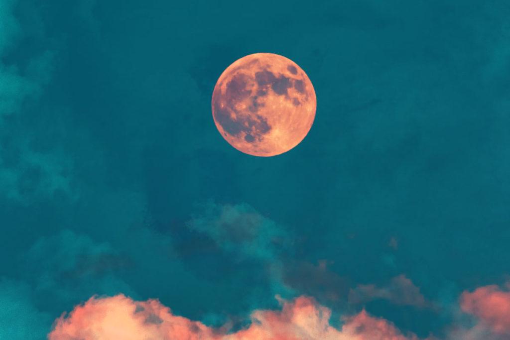 11 лунный день фото 3