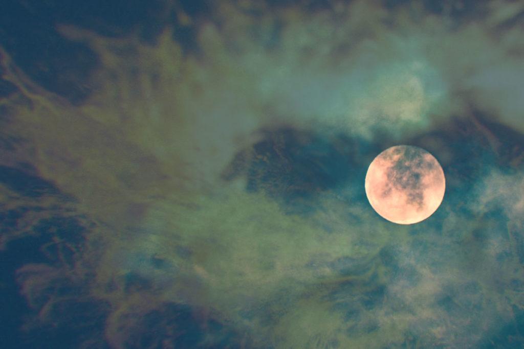 8 лунный день фото 2