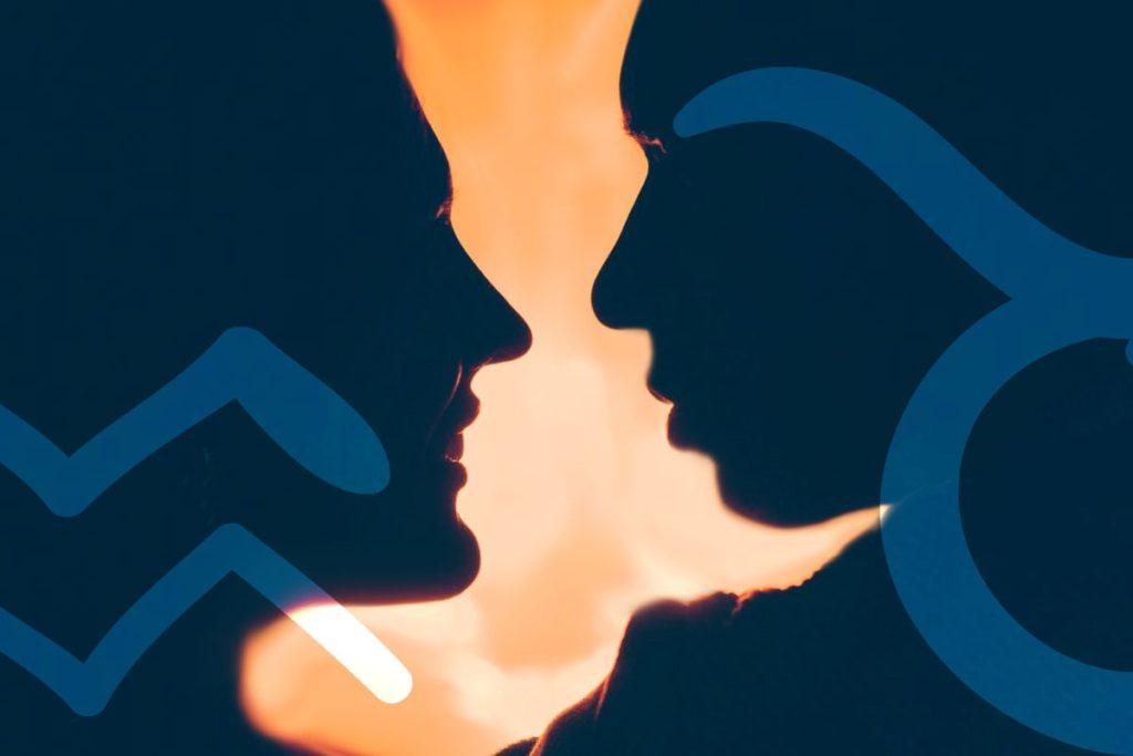 Мужчина-Телец и женщина-Водолей совместимость фото 5