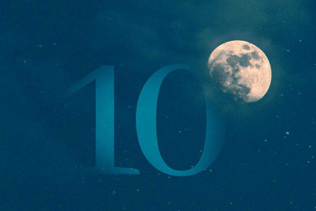 10 лунный день фото 1
