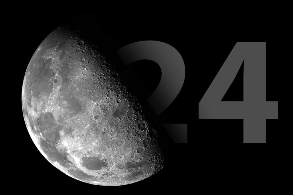 24 лунный день фото 1