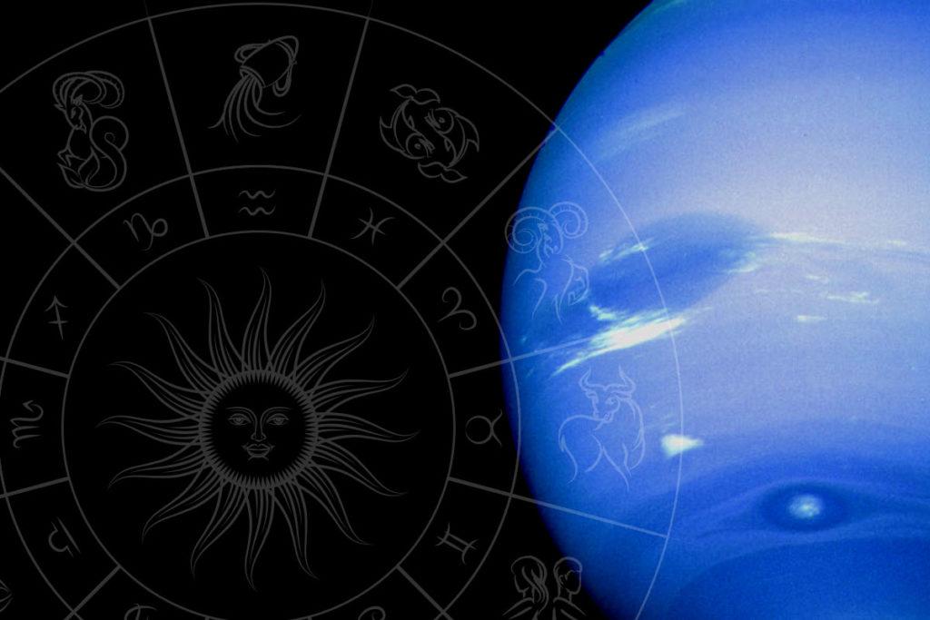 Нептун в Водолее фото 2