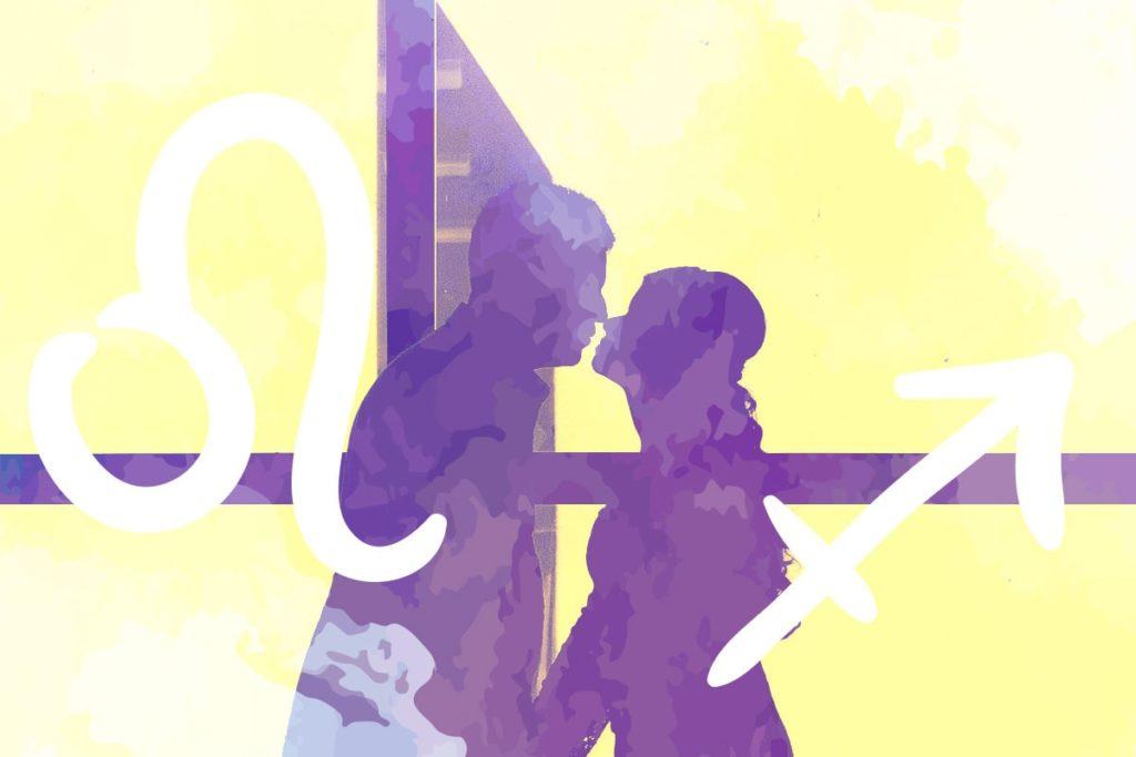 Жeнщинa-Стрелец и Mужчинa-Лeв: совместимость знаков фото 2
