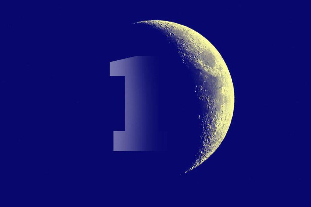 1 лунный день фото 2