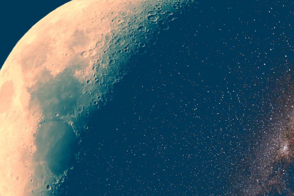 12 лунный день фото 1