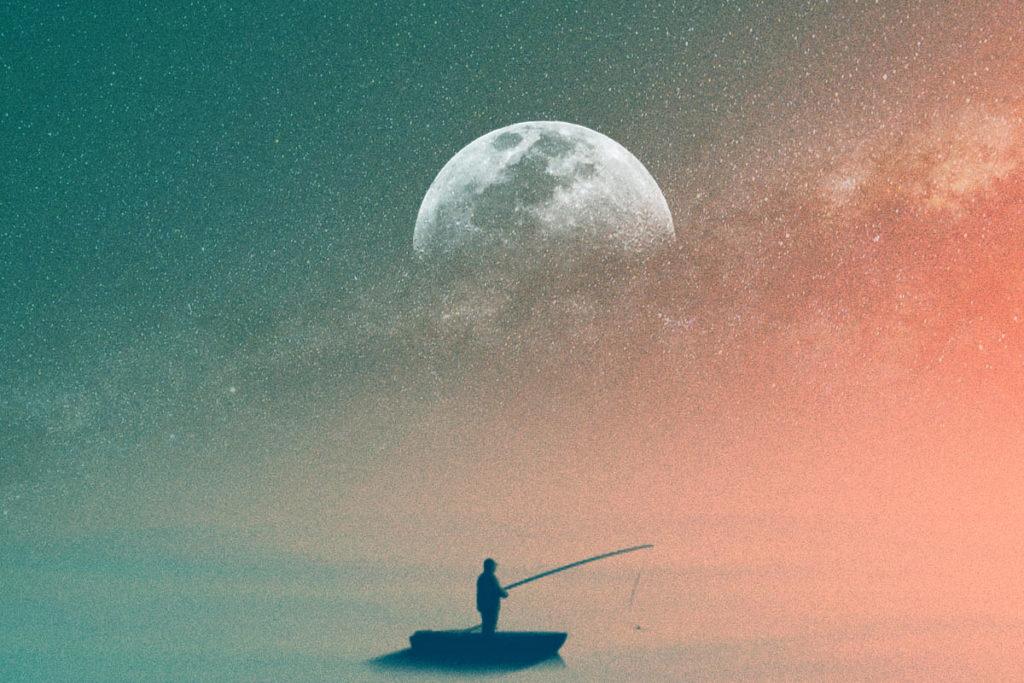 13 лунный день фото 2