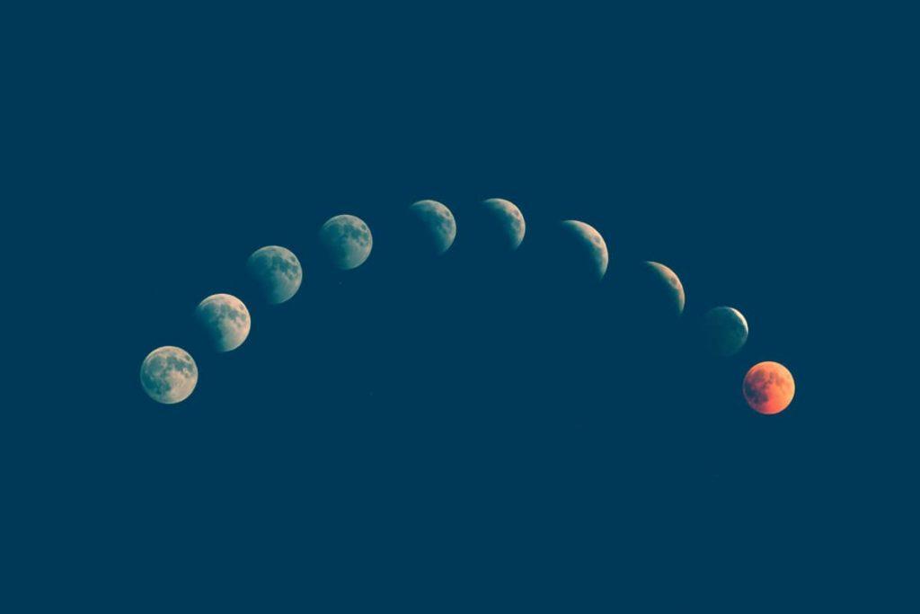 13 лунный день фото 3