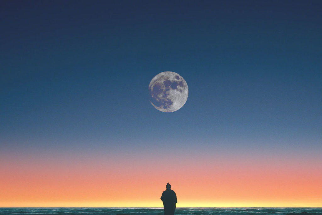 14 лунный день фото 3