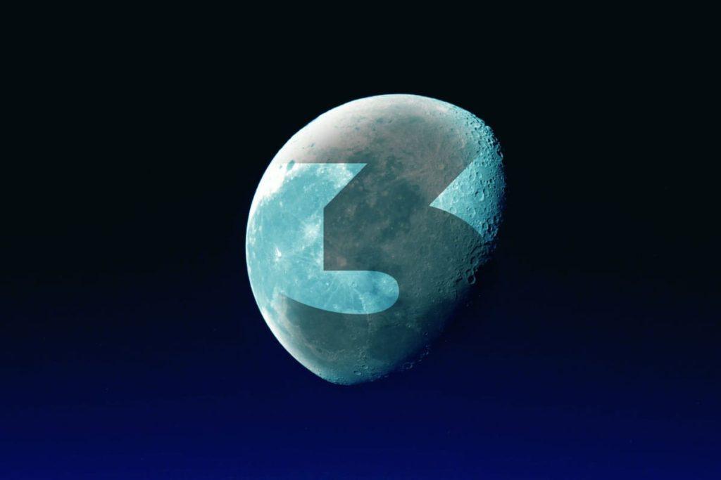 3 лунный день фото 2
