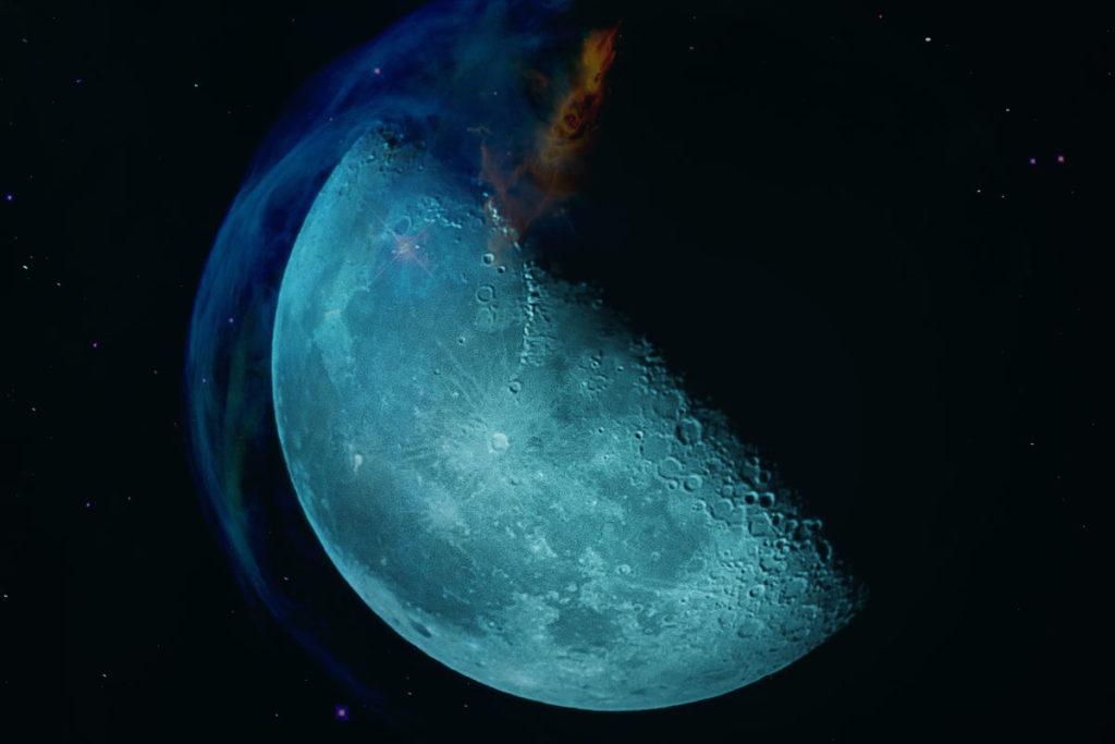 3 лунный день фото 3