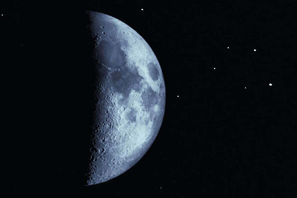 7 лунный день фото 1