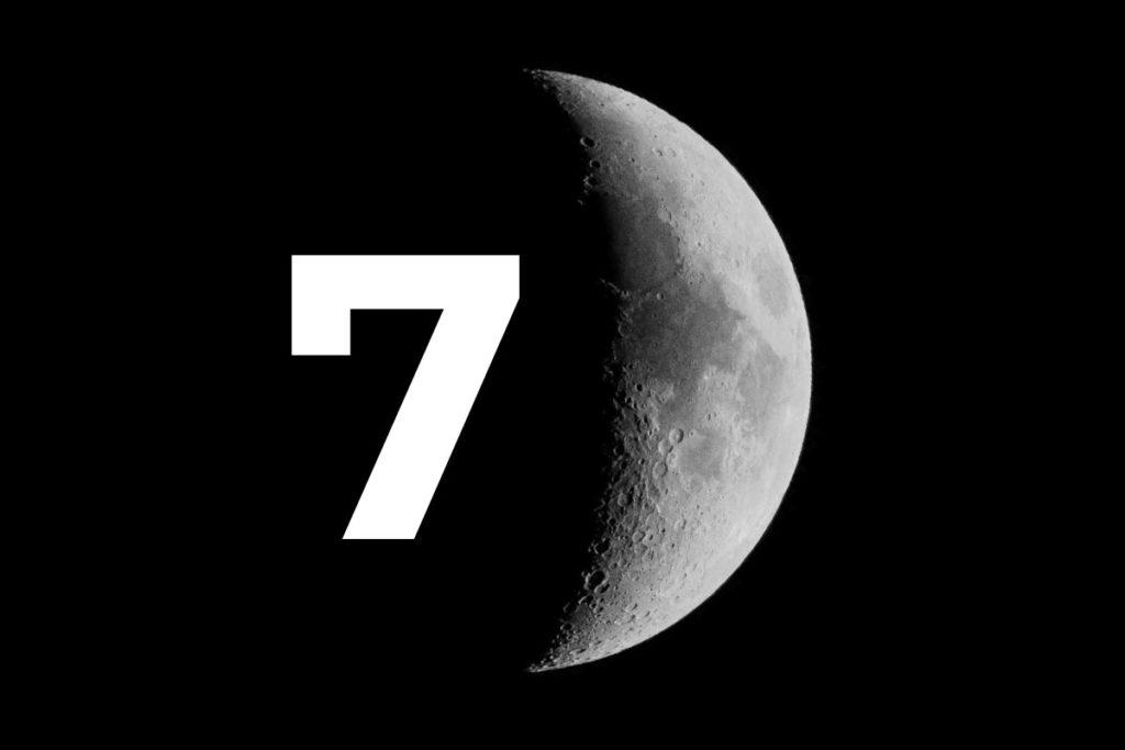 7 лунный день фото 3