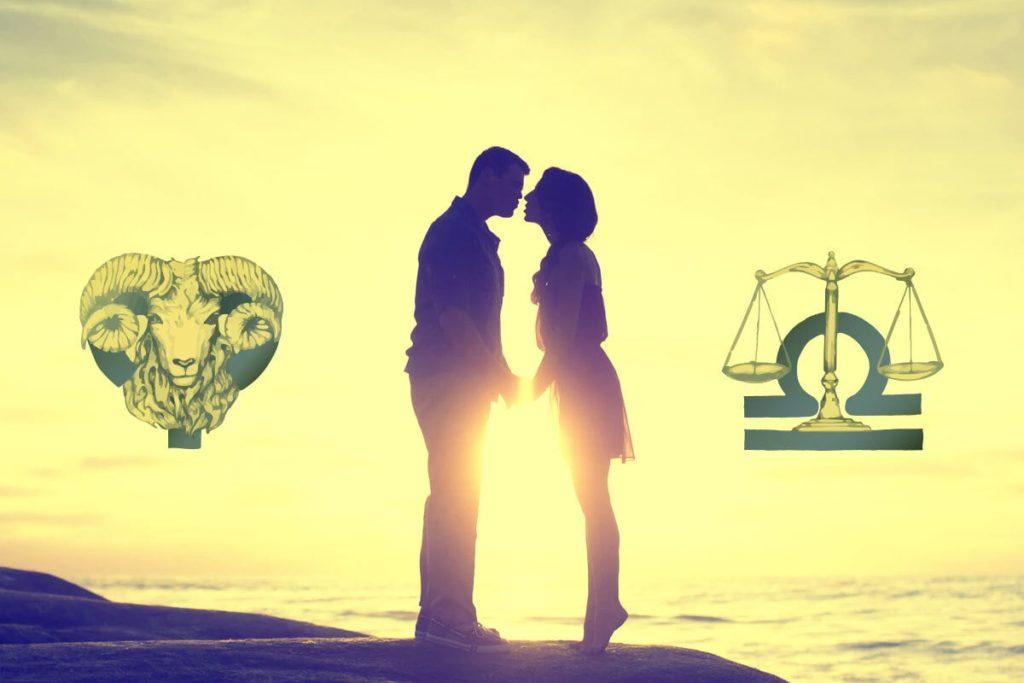 Козерог-мужчина и Весы-женщина: совместимость фото 3