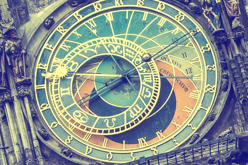 Нумерология времени фото 1