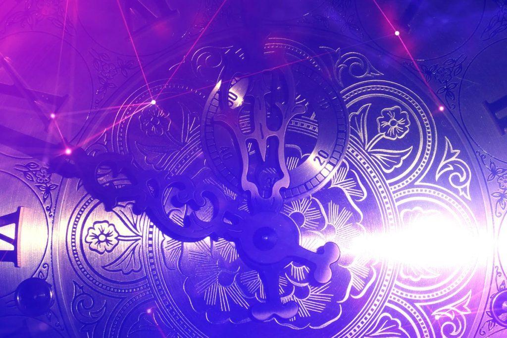 Нумерология времени фото 2