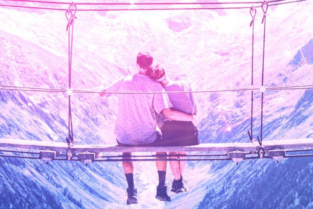 Овен-мужчина и женщина-Весы: совместимость фото 1